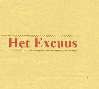Het Excuus