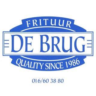 Frituur De Brug
