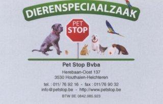 Pet Stop