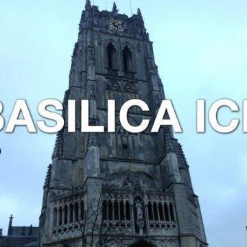 Basilica Ice