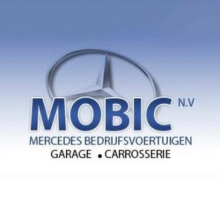 Mobic nv