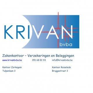 Zakenkantoor Krivan bvba