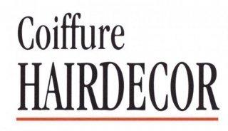 Coiffure Hairdecor