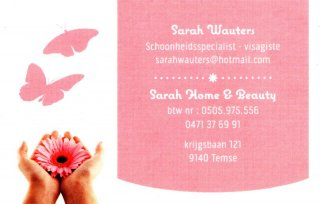 Sarah Home & Beauty