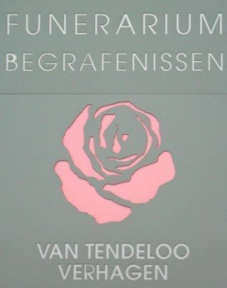 .uitvaartverzorging Van Tendeloo - Verhagen