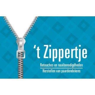 Zippertje ('t)