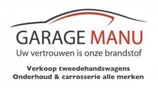 Garage Manu bv