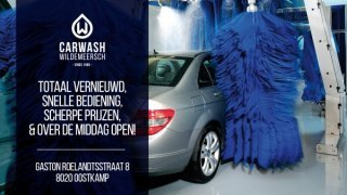 Carwash Wildemeersch