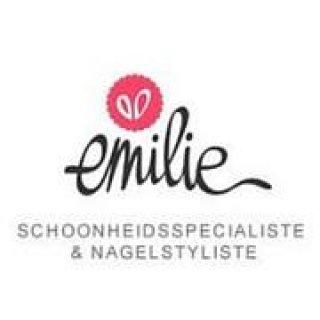 logo nagelstudio emilie
