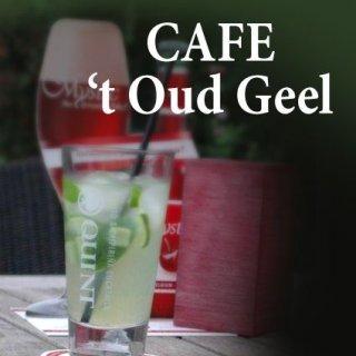 Café 't Oud Geel