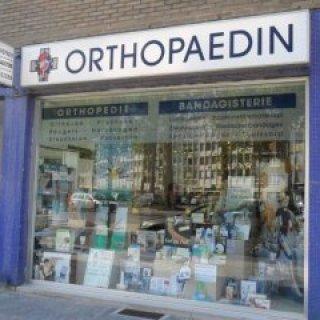 Orthopaedin bv