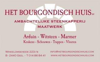 Logo bourgondisch huis