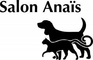 Logo Salon Anaïs Bertem