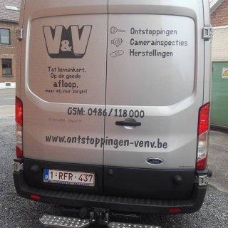 V & V