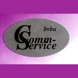 Comm-Service bvba
