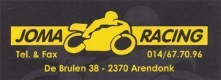 Joma Racing