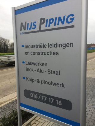 Logo Nijs piping