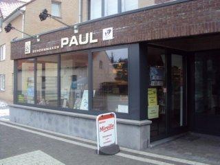 Schoenmaker Paul