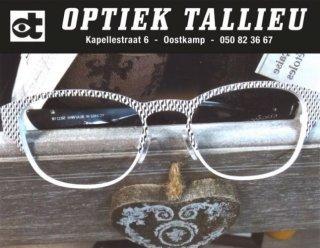 Optiek Tallieu