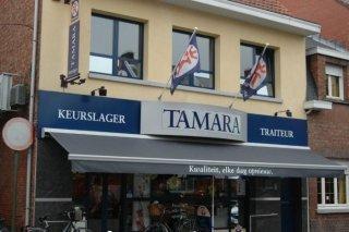 Keurslager Tamara