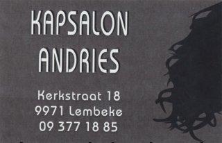 Kapsalon Andries