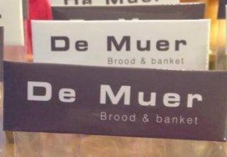 Bakkerij De Muer