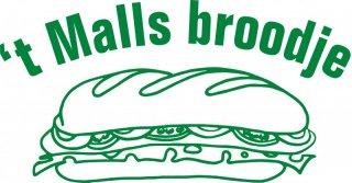 Malls broodje ('t)