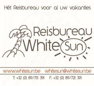 Logo White Slogoun