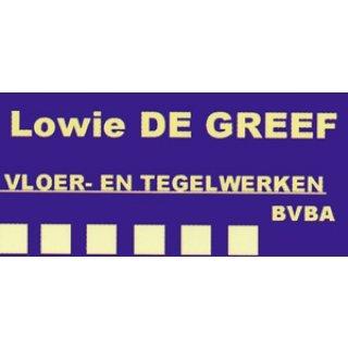 De Greef Lowie bvba