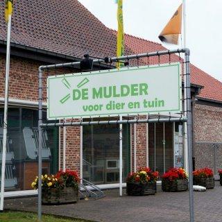 Voorgevel De Mulder