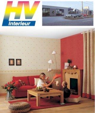 HV - Interieur