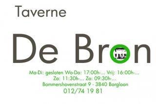 Taverne De Bron