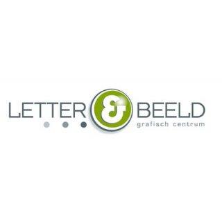 Letter & Beeld
