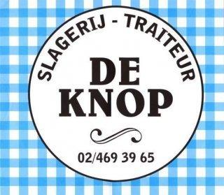 Slagerij - Traiteur De Knop