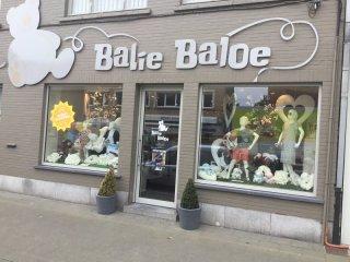 Balie Baloe