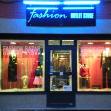 Fashion Outlet Store