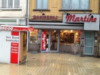 Bakkerij Martine