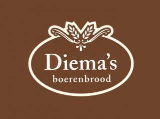 Diema's Boerenbrood