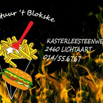 Frituur 't Blokske