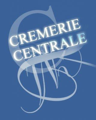 Logo Cremerie Centrale Halle