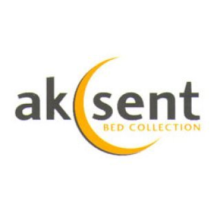 Aksent Bed Collection