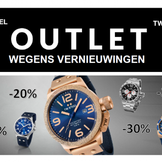TW Steel Outlet