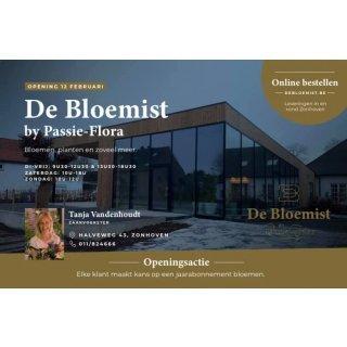 De Bloemist by Passie-Flora