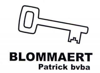Blommaert Patrick Brandkasten