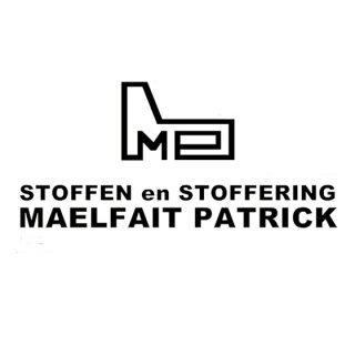 Maelfait Patrick Stoffen en Stoffering