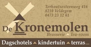 Brasserie De Kronemolen