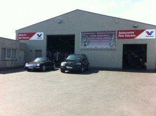 Autoservice Pieter Debackere