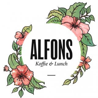 Alfons Koffie & Lunch
