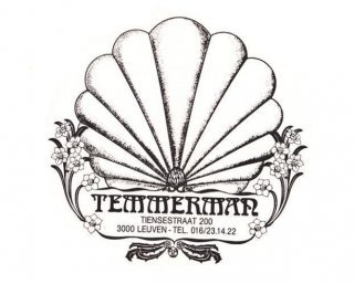 Confiserie-chocolaterie-geschenkmanden Temmerman Leuven