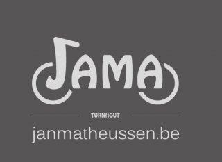 Jama Fietsen Jan Matheussen